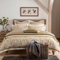 Dorma Hidcote 100% Cotton Duvet Cover Multi-coloured