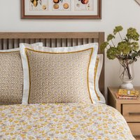 Dorma Hidcote Continental Pillowcase Multi-coloured