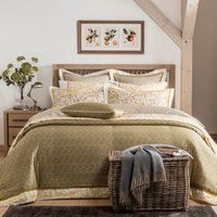 Dorma Hidcote Bedspread Multi-coloured