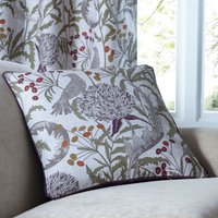 Gorse Natural Cushion Natural