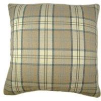 Large Isabella Natural Cushion Cover Natural