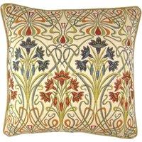 Lucetta Cushion Cover Multi Coloured