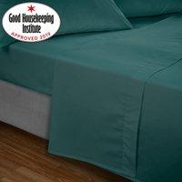 Non Iron Teal Flat Sheet Teal (Blue)