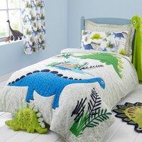 Roar Bedspread Multi-coloured