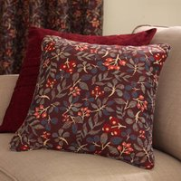 Berry Red Cushion Berry (Red)
