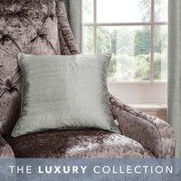 Dorma Beresford Grey Cushion Grey