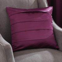 5A Fifth Avenue Venice Plum Cushion Plum Purple
