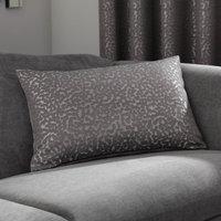 5A Fifth Avenue Madison Charcoal Cushion Charcoal