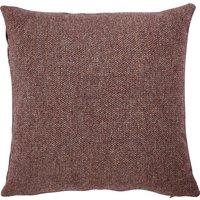 Quinn Plum Cushion Plum Purple