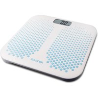 Salter Anti Slip Electronic Scale White