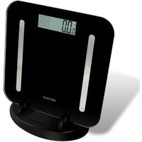Salter Stowaweigh Analyser Scale Black
