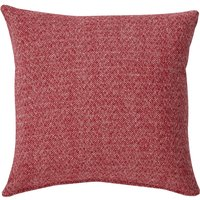 Nico Red Cushion Cover Red