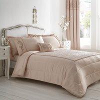 Arriety Pink Bedspread Pink