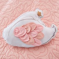 Swan Princess Cushion Blush (Pink)