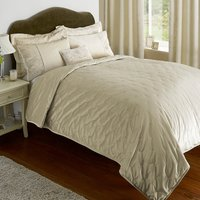 Serena Natural Bedspread Natural