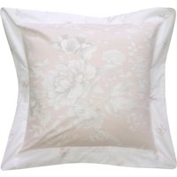 Holly Willoughby Ruby Pink Cushion Pink