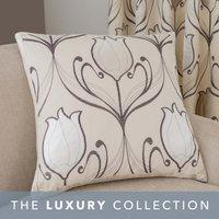 Lalique Cream Cushion Cream