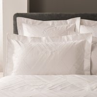 5A Fifth Avenue Chrysler White Oxford Pillowcase Pair White