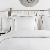 5A Fifth Avenue Portland White Continental Pillowcase White