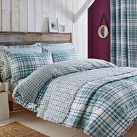 Hartford Teal Bedspread Teal (Blue)