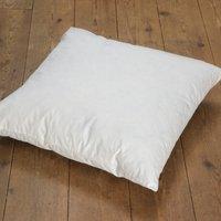 Duck Feather Cushion Pad (72cm x 72cm) White