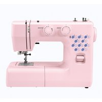 Candy Rose Pink Sewing Machine Pink