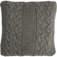 Laken Grey Cushion Grey