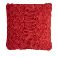Laken Red Cushion Red