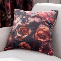 Rosalia Cushion Multi Coloured