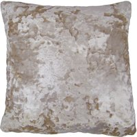 Large Merlin Champagne Cushion Cover Champagne
