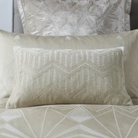 5A Fifth Avenue Rockefeller Cushion Champagne (Gold)