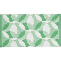 Lindsey Lang Mint Leaf Bath Mat Mint (Green)