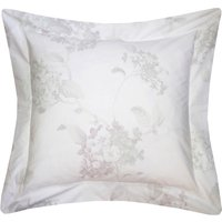Holly Willoughby Hydrangea White Cushion White