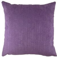 Large Topaz Plum Cushion Cover Plum Purple