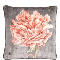 Harris & Hatherly by Jane Abbott Peony Cushion Pink