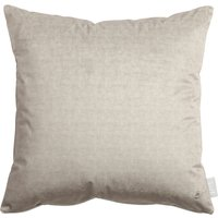 Harris & Hatherly by Jane Abbott Large Mink Embroidered Bee Cushion Mink (Brown)