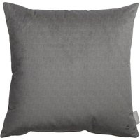 Harris & Hatherly by Jane Abbott Large Grey Embroidered Bee Cushion Grey