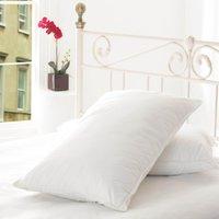 Dacron Anti-Allergy Allerban Standard Pillow White