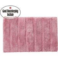 Ultimate Vintage Pink Bath Mat Vintage Pink