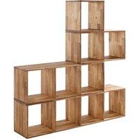 Maximo Oak Cube Set 1 Natural