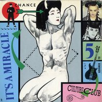 'Culture Club It's A Miracle 1984 Uk 7