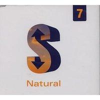 'S Club 7 Natural 2000 Uk Cd Single Natural1
