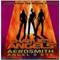 'Aerosmith Angel's Eye 2000 Usa Cd-r Acetate Cd Acetate
