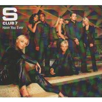 'S Club 7 Have You Ever 2001 Uk Cd Single Hye2
