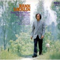 'Hank Locklin Send Me The Pillow You Dream On 1973 Usa Vinyl Lp Cas-2562