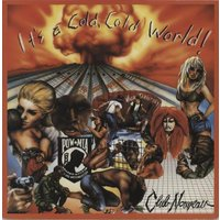 'Club Nouveau It's A Cold, Cold World! 1988 Uk 7