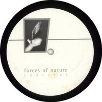 'Forces Of Nature Cool Spot 1996 Uk 12