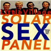 'Little Village Solar Sex Panel 1992 Uk 7
