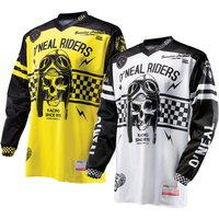 Oneal 2014 Ultra Lite LE 70 Motocross Jersey