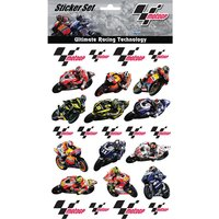 MGPSET01 - Moto GP Sticker Set